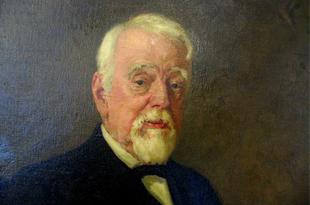 John E. Andrus