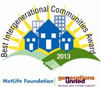 Best Intergenerational Community Award