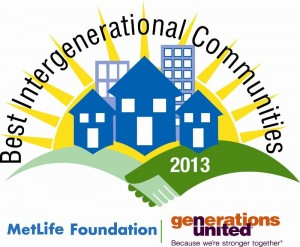 MetLife Foundation Best Intergenerational Communities
